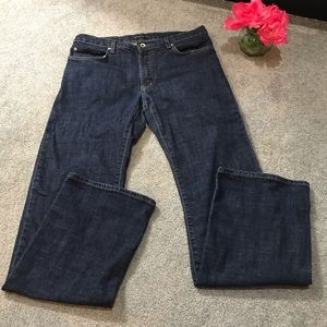 John Varvatos Star USA Jeans Authentic Fit